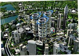 智能建筑和能效管理